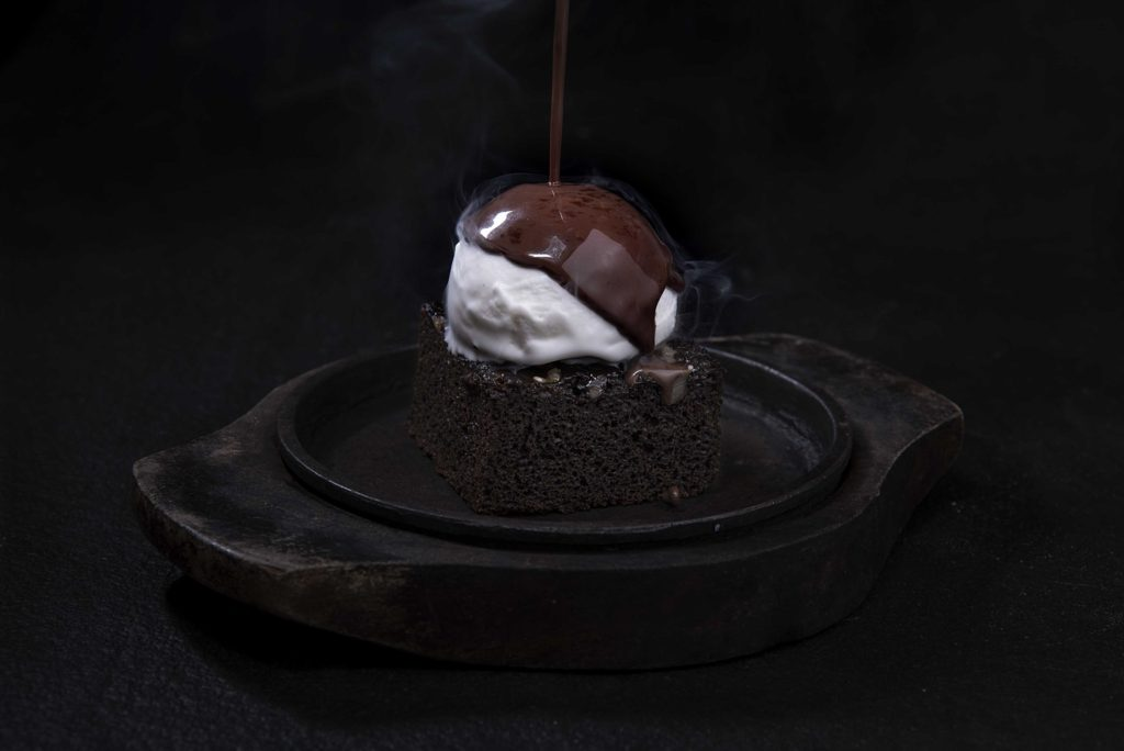 Sizzling Brownie-img